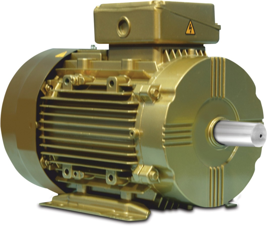 IE4 Electric Motors Catalogue
