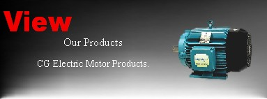 CG Electric Motors-View Products